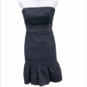 WHBM little black dress NWT!!